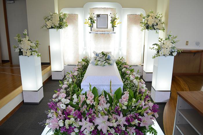 家族葬プラン108_サンドベージュ