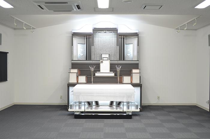 家族葬プラン38_愛光ホール
