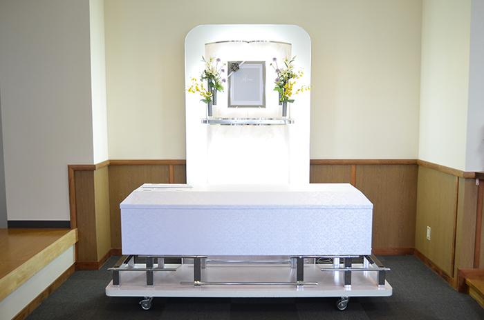家族葬プラン38_サンドベージュ