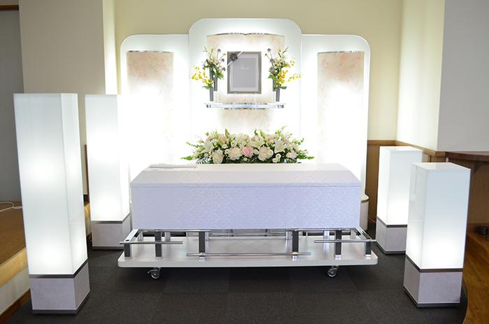 家族葬プラン68_サンドベージュ