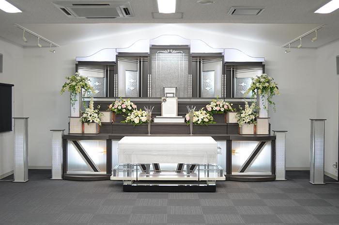 家族葬プラン78_愛光ホール