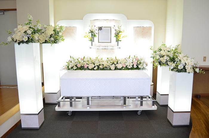 家族葬プラン78_サンドベージュ