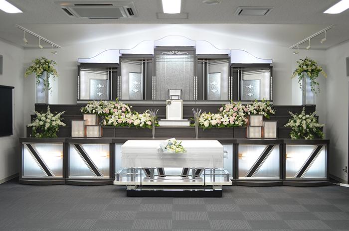 家族葬プラン98_愛光ホール
